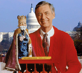 Dr Wes Mr Rogers Does Health Care Reform
